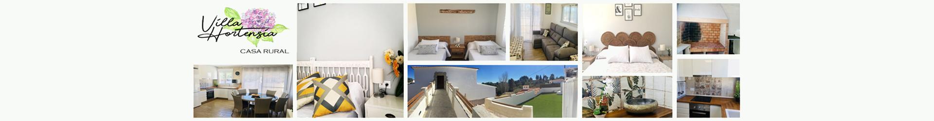 Casa Rural en Navarres
